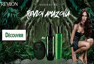 revelon amazonia london cut
