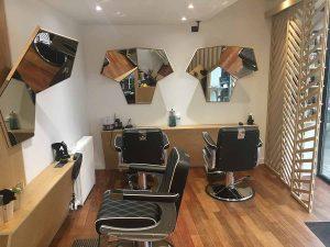 Salon London-cut Fauteuil