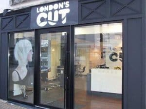 Salon de coiffure LONDON'S CUT