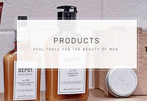 PRODUCTS : Shampoings et soins professionnels